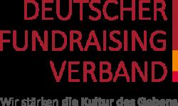 Logo des Deutschen Fundraising Verbandes